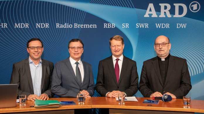 ARD-Mediathek soll eigenständiges Streaming-Angebot werden