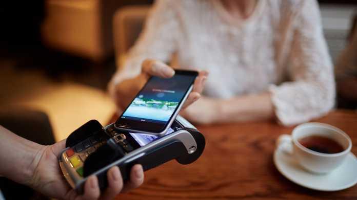 Lex Apple Pay: Bundesrat stimmt für offene Schnittstelle für Bezahldienste