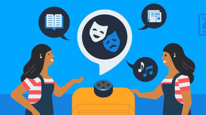 Amazon: Alexa wird schlanker und emtional