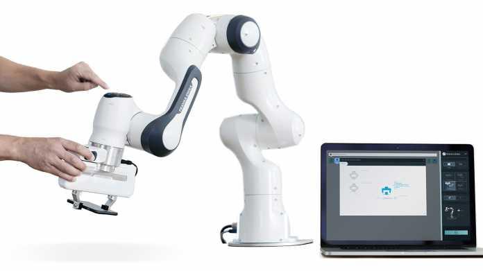 Robotik-Bildungsprojekt in Niedersachsen erhält Millionenförderung