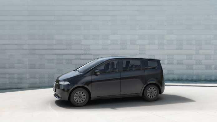 E-Auto mit Solarmodulen Sion: Sono Motors verschiebt Produktion und sammelt Geld