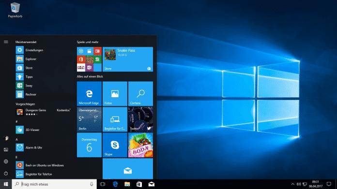 Windows 7: Das war's! / Gratis umsteigen auf Windows 10