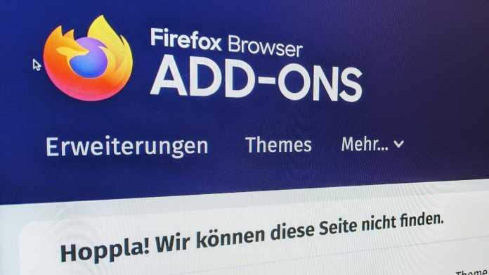 Mozilla blockiert Firefox-Addons von Avast und AVG