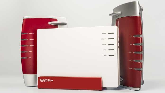WLAN-Router-Kaufberatung: Welche Fritzbox passt zu mir?