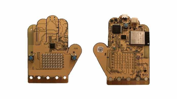 RISC-V-Bastelcomputer für Schüler und Developer