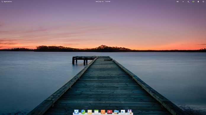 elementary OS 5.1 Hera schraubt an der Optik und unterstützt Flatpak