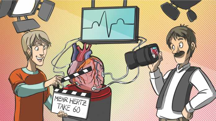 Videos und Streams auf 60 fps umstellen