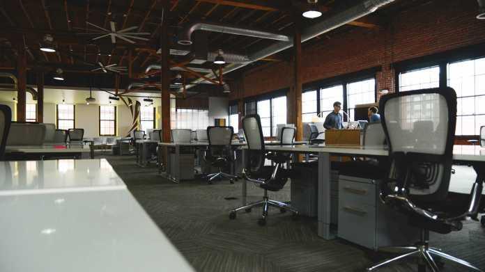 Fachkräfte, Büro, Arbeitsplätze