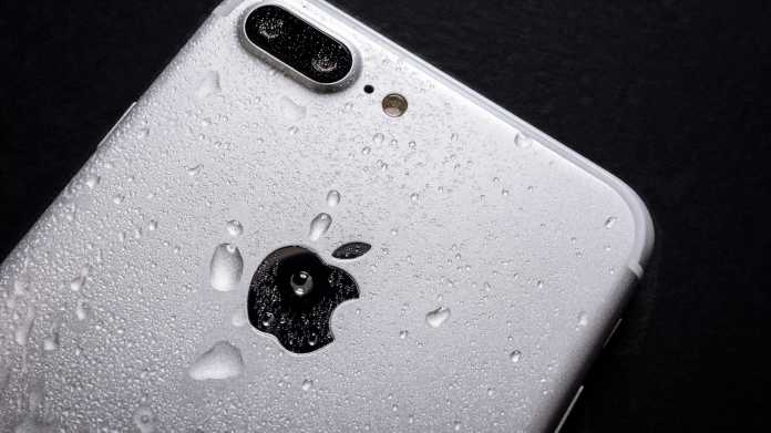 Unbrauchbare iPhones und Macs: Recycler verärgert über Apples Aktivierungssperre