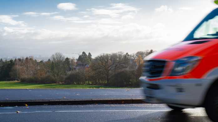 Auch dank Assistenzsystemen: Bundesamt rechnet mit Rekordtief bei Verkehrstoten