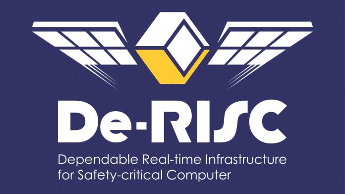 RISC-V für den Weltraum