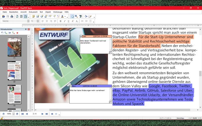 Gratis-PDF-Editor