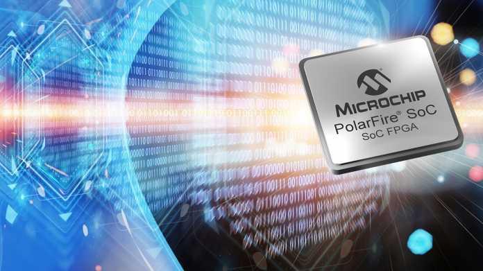 RISC-V-Kerne im FPGA und mit Vektor-Befehlen