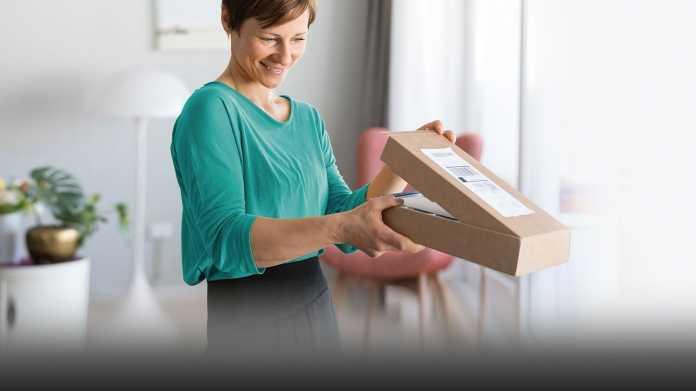 Wissen, wann das Paket kommt: Branche feilt an ihrer Zustellprognose