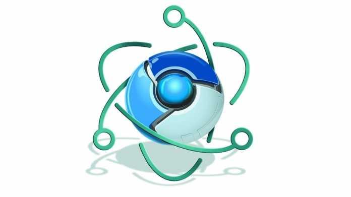 Electron landet unter dem Dach der OpenJS Foundation