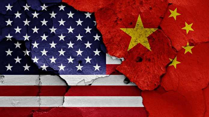 USA und China erreichen Teil-Einigung im Handelskonflikt