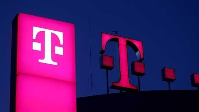 Telekomzentrale in Bonn