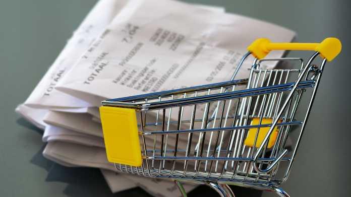Gewerkschaft: Altmaier fällt Finanzämtern bei Bonpflicht in Rücken