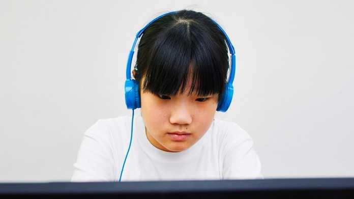 Chinas Vision einer KI als Lehrer
