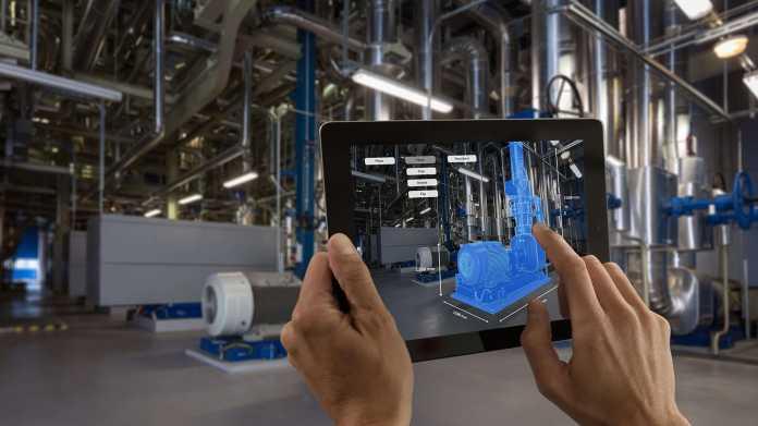 5G: Fraunhofer und Ericsson nehmen Campusnetz für mobile Robotik und Logistik in Betrieb