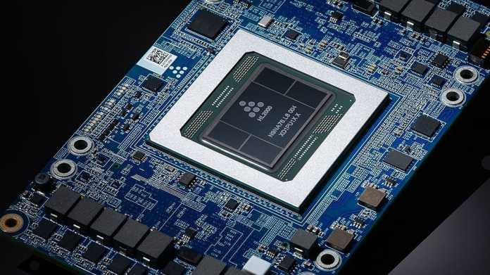 AI-Hardware fürs Rechenzentrum: Intel übernimmt Habana Labs