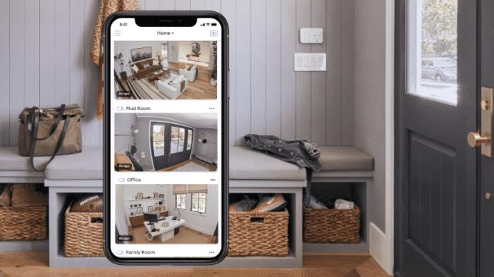 Der Hacker im Schlafzimmer: Amazons Ring-Kameras werden massenhaft gehackt