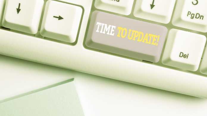 Sicherheitsupdate: Zwei Lücken im CMS Joomla geschlossen