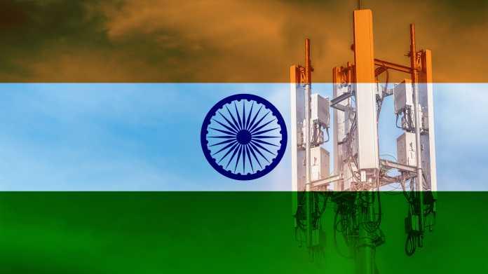 Indien: Mit Internet-Blockaden gegen Massenproteste