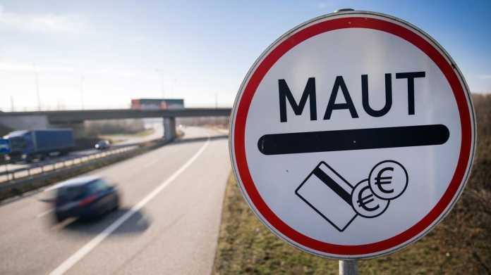 Geplatzte Pkw-Maut: Betreiber verlangen 560 Millionen Euro Schadenersatz vom Bund