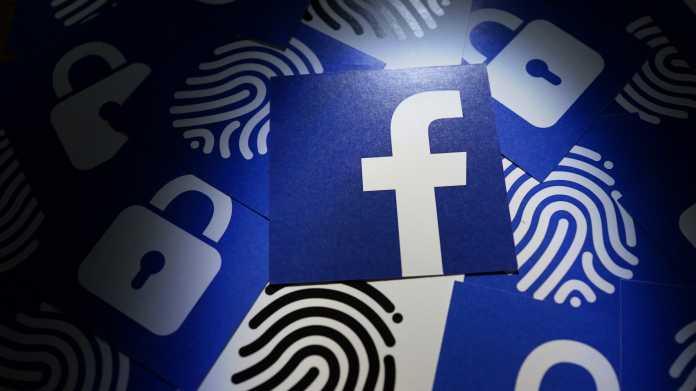Daten von 267 Millionen Facebook-Nutzern offen im Netz