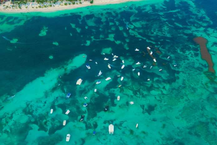 Korallenriffe sind weltweit bedroht.