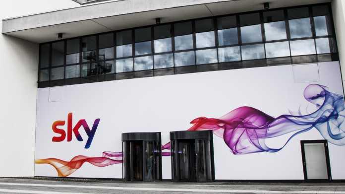 Bundesnetzagentur: Geldstrafe gegen Sky wegen Telefonwerbung
