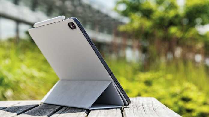 Schutz und Mehrwert: iPad-Hüllen von Apple & Co ausprobiert