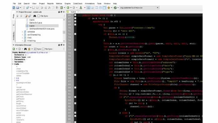 36C3: Chaos Computer Club weist rechtswidrigen Export von FinFisher-Trojaner nach