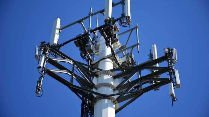 36C3: Signal-Overshadowing-Angriff auf 4G-Mobilfunk als besserer IMSI-Catcher