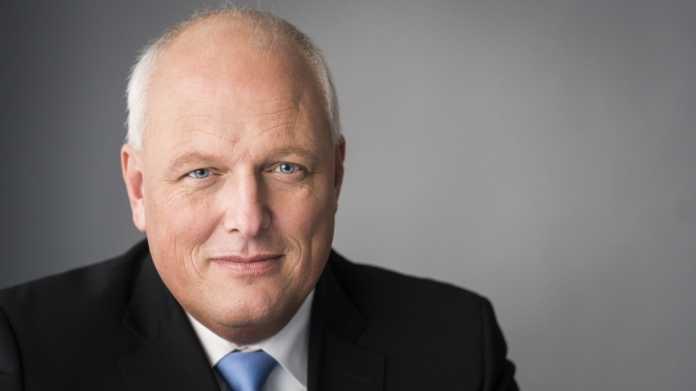 Ulrich Kelber, Bundesdatenschutzbeauftragter