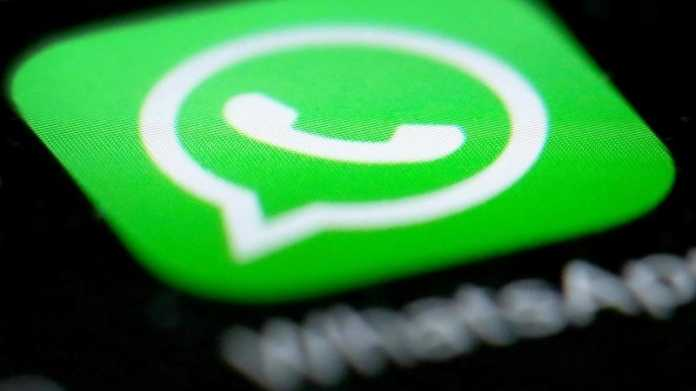 «WhatsApp»-Logo