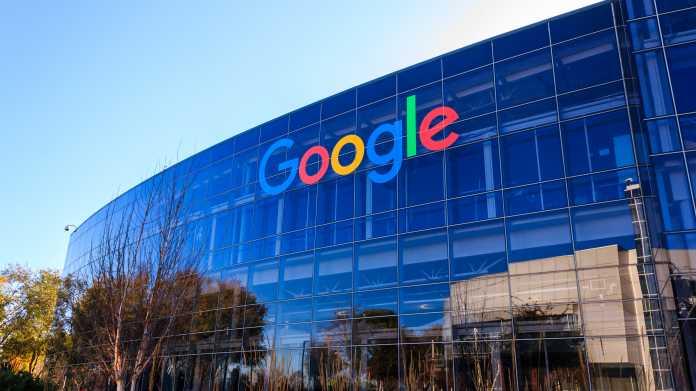 Ende des Irland-Tricks: Google ändert Steuer-Strategie