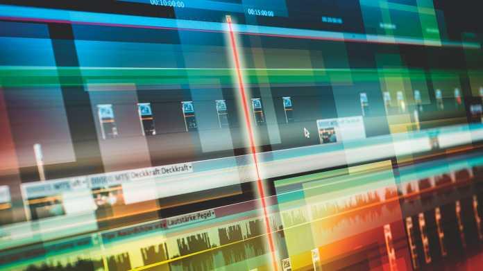 Videobearbeitungssoftware für Amateure und engagierte Cutter