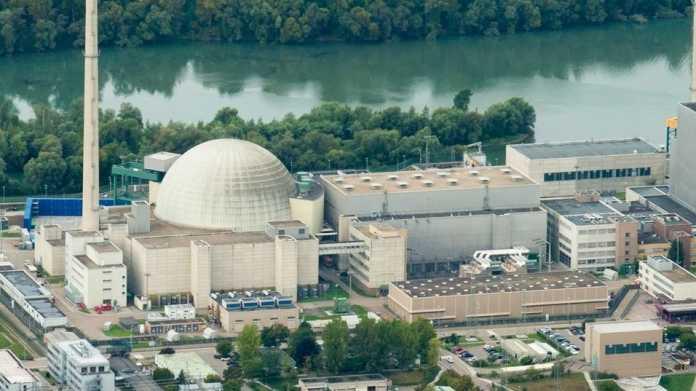 AKW Philippsburg II vom Netz, Diskussion über Atomausstieg geht weiter