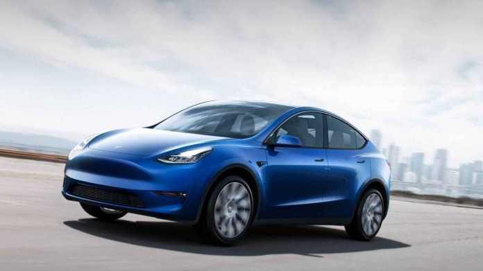 Tesla will mehrere Elektroautomodelle in Brandenburg fertigen