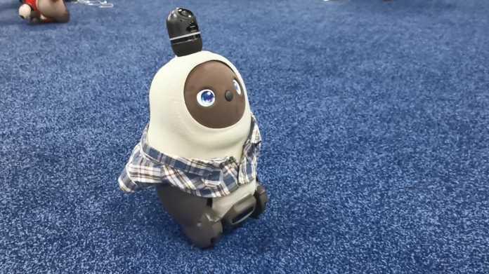 Alexa-Toiletten, Plüsch-Roboter und 10-Sekunden-Zahnbürsten: Nützes und Unnützes von der CES 2020
