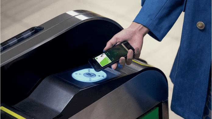 "Apple-Pay-Funktion ""Express Transit"": Doppelzahler in New York"