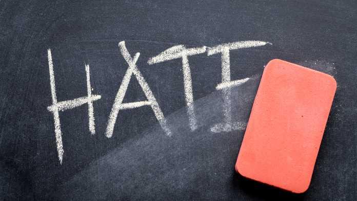 Steinmeier ruft Bürger zum Eintreten gegen Hass und Hetze auf