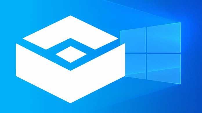 Mit Windows eingebauter Sandbox sicher Programme ausführen