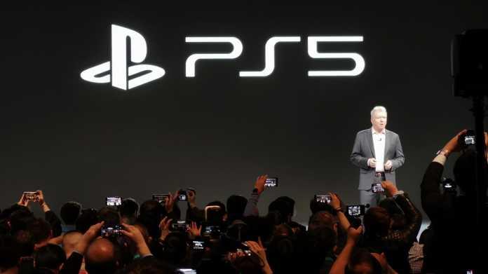 Playstation 5: Sony nimmt nicht an der E3 teil