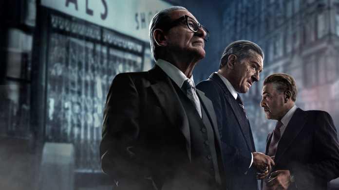 Streaming-Dienst: Netflix führt die Oscar-Nominierungen an