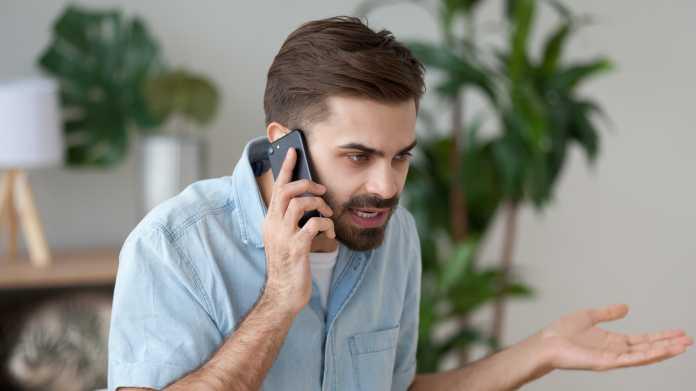 Unerlaubte Telefonwerbung: Beschwerden gehen zurück, Bußgelder steigen
