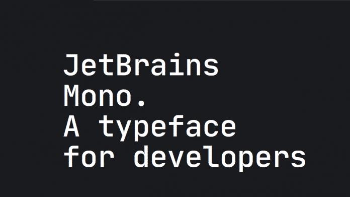 Mehr Mono: JetBrains