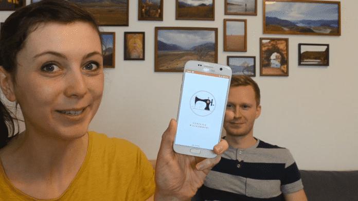 """""""Näh ich mir!"""" App-Entwickler starten Crowdfunding-Kampagne"""